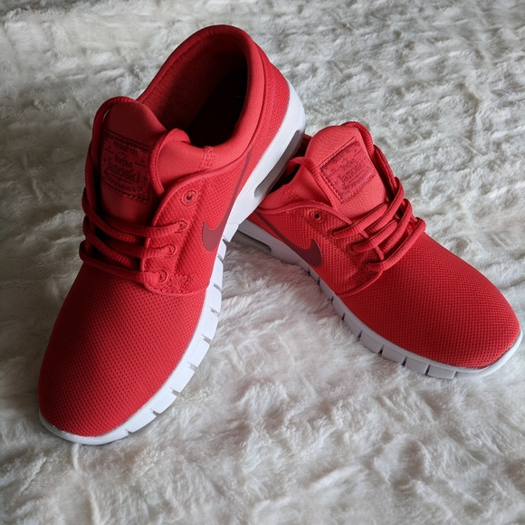 71bf3aa315eb Nike SB Stefan Janoski Max Shoes Sz 6Y
